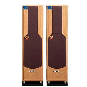 Loa đứng karaoke gia đình PMS - 337M BellPlus (hàng chính hãng)  1 cặp