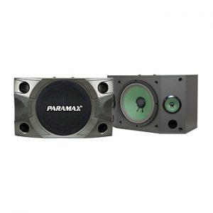 Loa Karaoke Chuyên Dùng PARAMAX P-850 - Hàng Chính Hãng