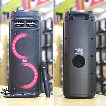 Loa Bluetooth Karaoke FEIYANG - Hàng Chính Hãng