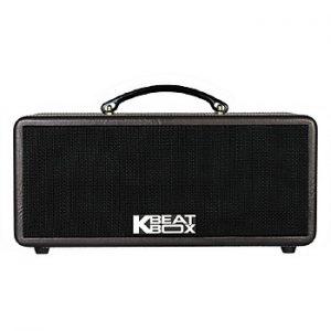 KS360MS # Loa Karaoke Di Động Mini KBeatbox Của Acnos Tích hợp đầu máy phát Wifi, Bluetooth 5.0 - Chính Hãng