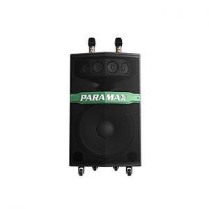 Loa kéo di động Paramax GO-300S  - Hàng chính hãng