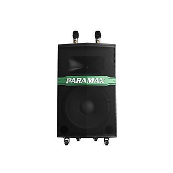 Loa kéo di động Paramax GO-300 NEW - Hàng chính hãng