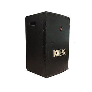 Loa kẹo kéo karaoke bluetooth Acnos beatbox KB43 - Hàng chính hãng