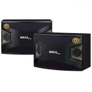 Loa nằm treo tường karaoke và nghe nhạc KM 910S BellPlus (hàng chính hãng ) 1 cặp
