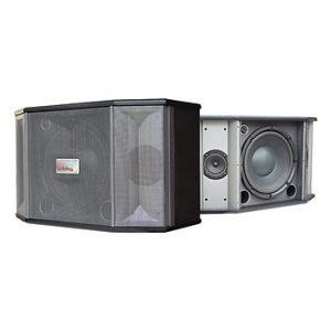 Loa Karaoke 2 Đường Tiếng Audiofrog M10F (400W) - Hàng Chính Hãng