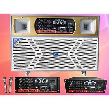 LOA ĐIỆN DI ĐỘNG DAT - 555 hàng chính hãng