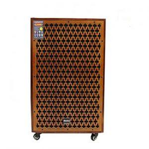 Loa kéo Hosan T9000 Bass 5 tấc, công suất 850W - Hàng Chính Hãng