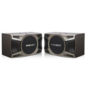 Loa Karaoke Paramax D2000 New - Hàng Chính Hãng