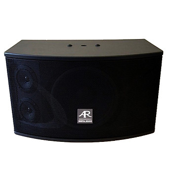 Loa Karaoke AR 308 HO - Hàng Chính Hãng